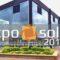 Presentaciones EXPOSOLAR 2015